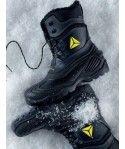 Bottes fourées ESKIMO : pour des pieds en totale sécurité