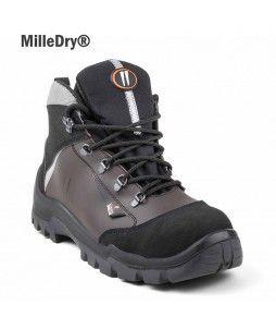 Chaussures de sécurité HOT CUMIN MilleDry® étanches