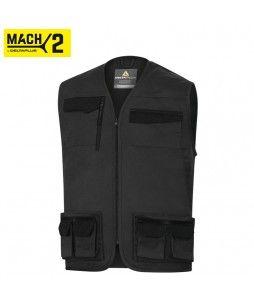 GILET MACH2-V3 P/C 245g