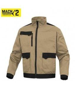 VESTE MACH2-V3 P/C 245g