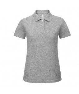 Polo piqué pour femme, 100% coton et 180g/m² - B&C