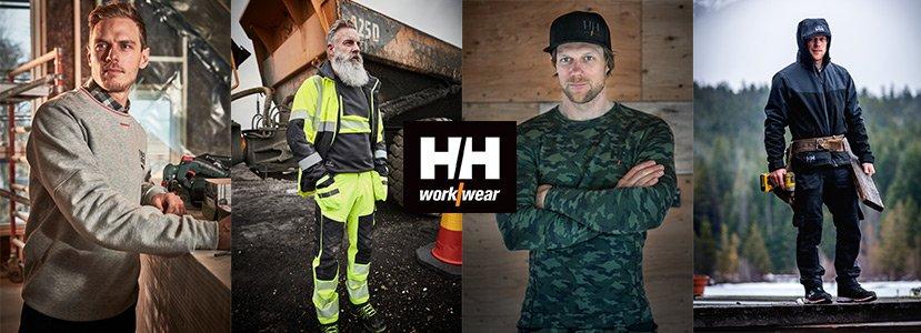 vetement-travail-helly-hansen-workwear